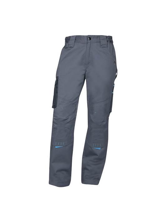 Pantaloni de lucru in talie dama 4TECH Ardon [0]
