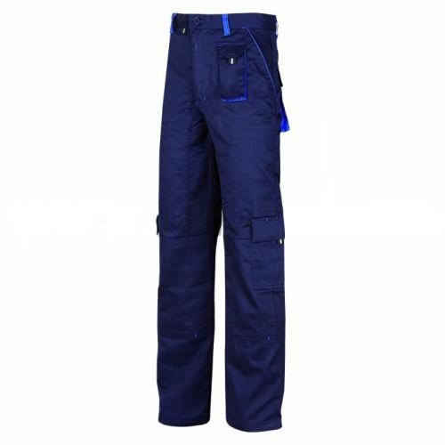 Pantaloni de lucru in talie Renania FIJI, tercot 65/35, 235gr/mp 0