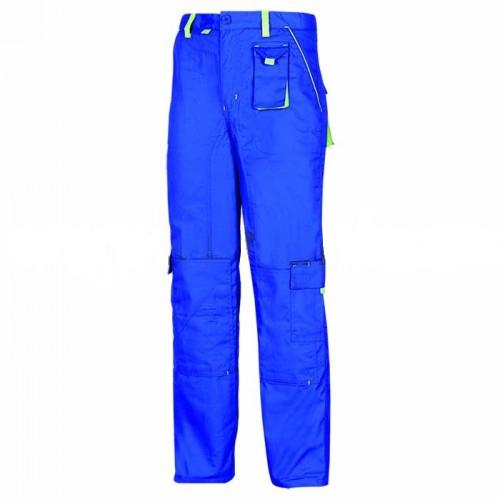 Pantaloni de lucru in talie Renania TONGA, tercot 65/35, 235gr/mp [0]