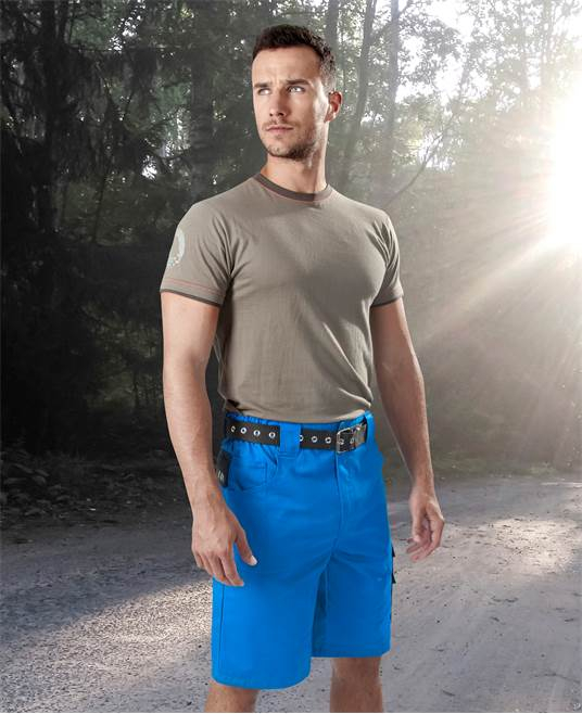 Pantaloni de lucru scurti 4TECH Ardon [1]