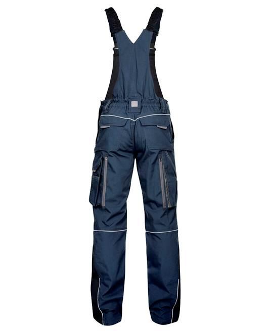 Pantaloni salopeta cu pieptar Ardon URBAN+ 2