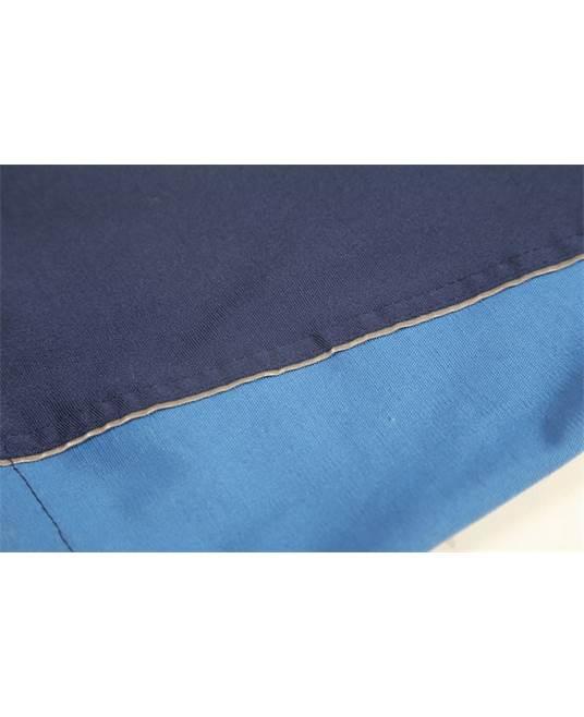 Pantaloni salopeta cu pieptar Ardon URBAN, 65% poliester - 35% bumbac, 270gr/mp 4