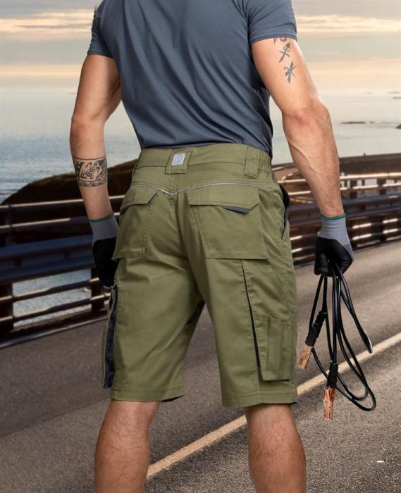 Pantaloni scurti SUMMER [12]