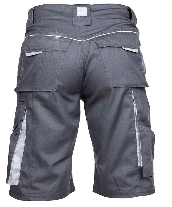 Pantaloni scurti de lucru Ardon SUMMER, tercot 65/35, 200gr/mp 3