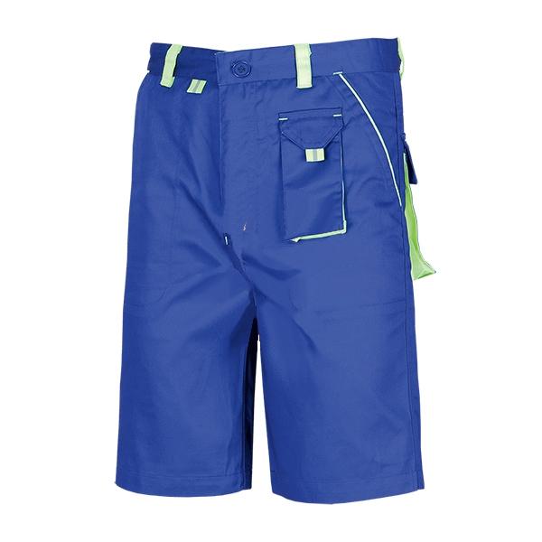 Pantaloni scurti de lucru Renania TONGA, tercot 65/35, 235gr/mp [0]