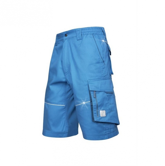 Pantaloni scurti de lucru Ardon SUMMER, tercot 65/35, 200 gr/mp [8]