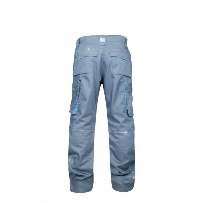 Pantaloni de lucru Ardon SUMMER, tercot 65/35, 200gr/mp 4
