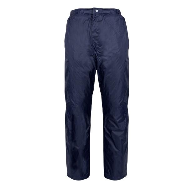 Pantaloni vatuiti de iarna Renania PACIFIC, 100% poliester si membrana PVC [0]