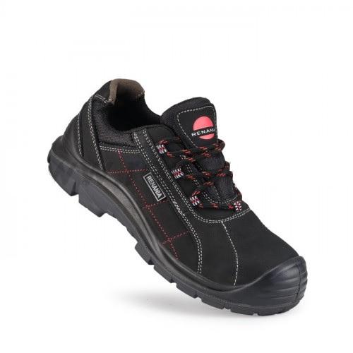 Pantofi de protectie S3 Renania SALUS, cu bombeu compozit si lamela 0