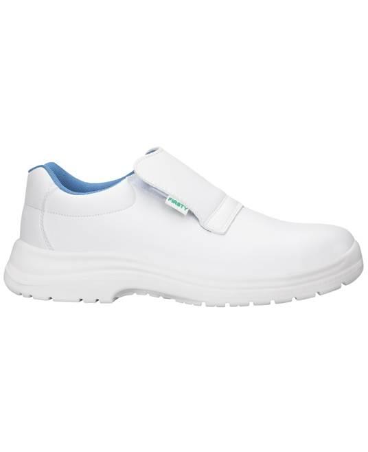 Pantofi albi de protectie Ardon VALI 0