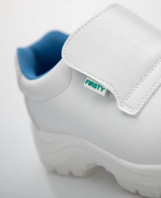 Pantofi albi de protectie Ardon VALI [4]