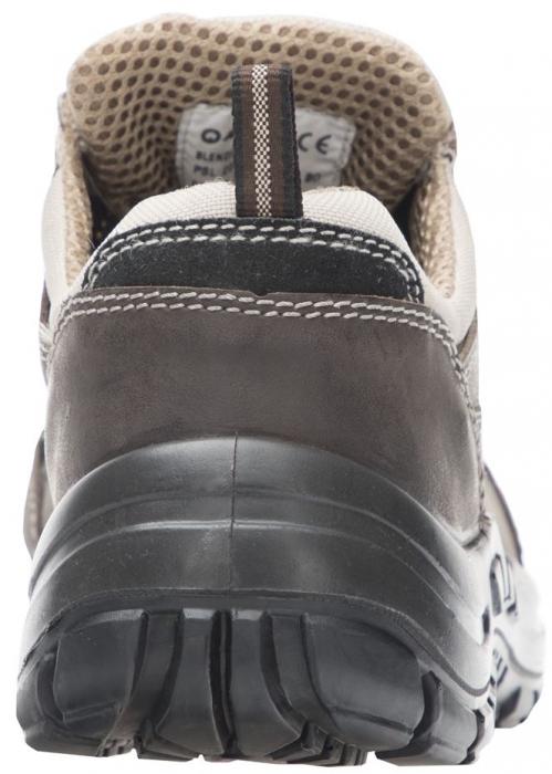 Pantofi de protectie Ardon BLENDER S3, cu bombeu compozit si lamela kevlar 3