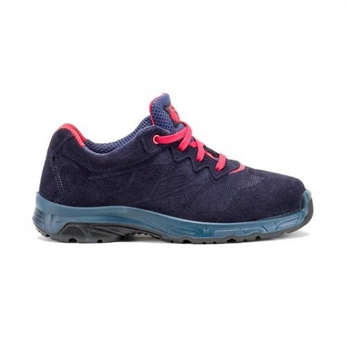 Pantofi de lucru Bicap HOCKENHEIM O2, fara bombeu 0