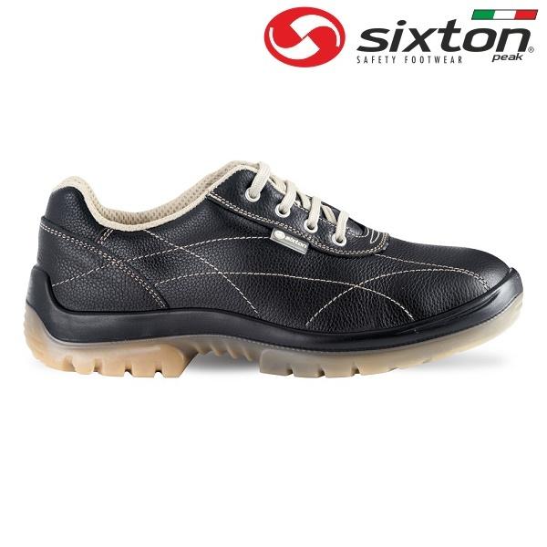Pantofi de lucru Sixton CUPRA O2, fara bombeu 0