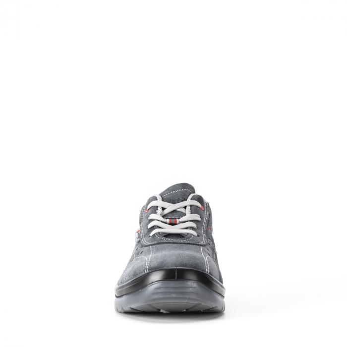 Pantofi de lucru Sixton CUPRA S1P cu bombeu metalic [1]
