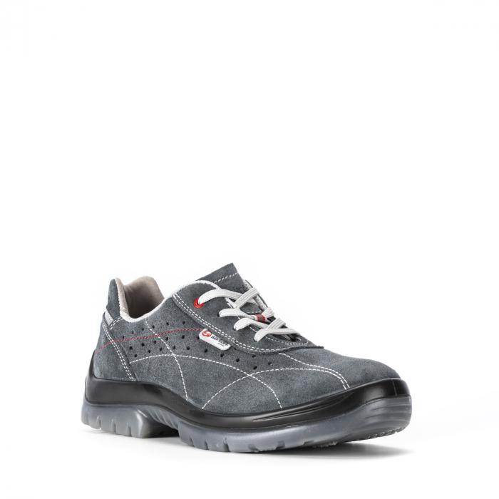 Pantofi de lucru Sixton CUPRA S1P cu bombeu metalic [3]