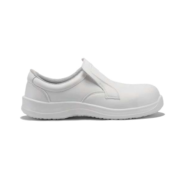 Pantofi de protectie Alba&N DERBY S2, cu bombeu din compozit 0