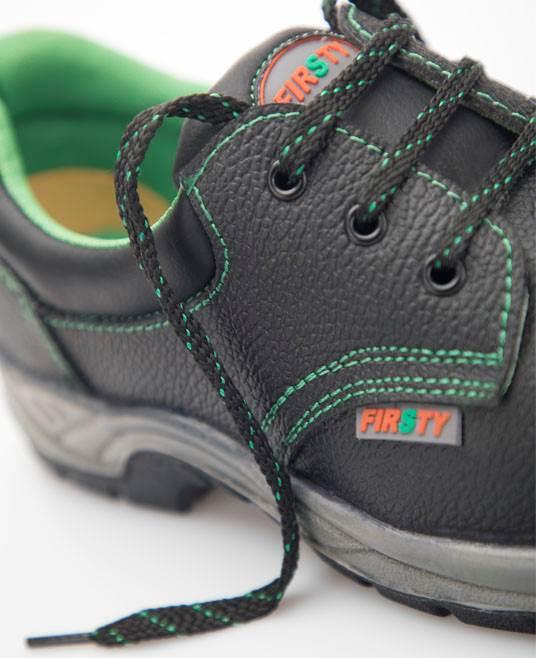 Pantofi de protectie Ardon FIRLOW  S3, cu bombeu metalic si lamela 4