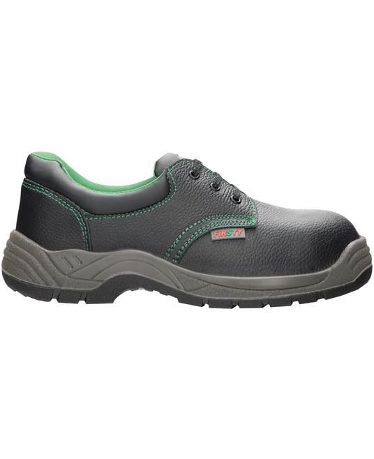 Pantofi de protectie Ardon FIRLOW  S3, cu bombeu metalic si lamela 0