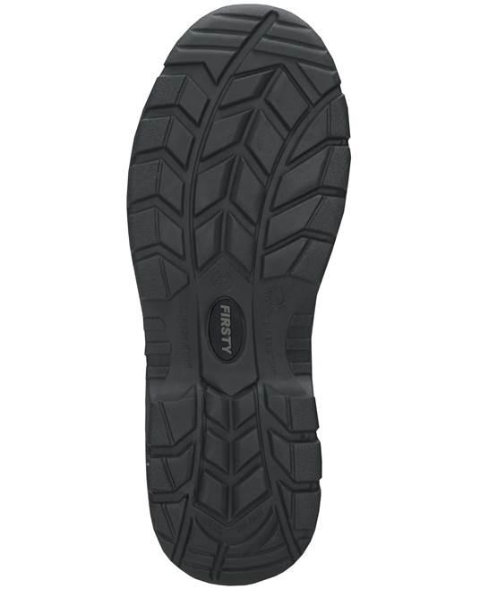 Pantofi de protectie Ardon FIRLOW  S3, cu bombeu metalic si lamela 5