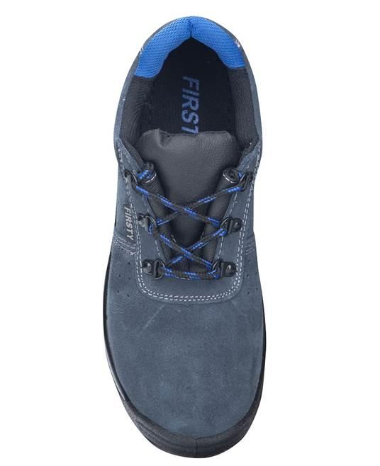 Pantofi de protectie Ardon FIRLOW TREK S1P, cu bombeu metalic si lamela 2