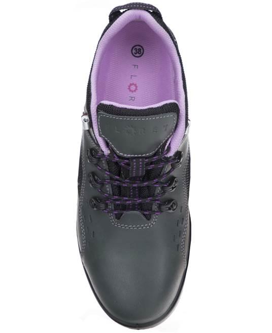 Pantofi de protectie Ardon FLORET LOW S1, cu bombeu metalic [3]