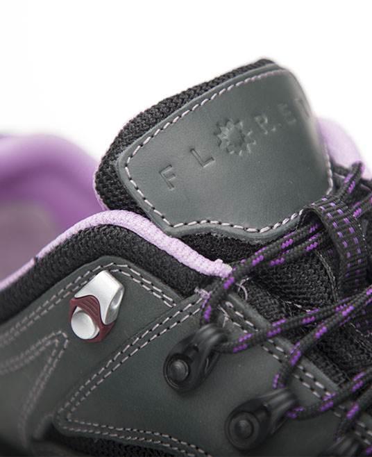 Pantofi de protectie Ardon FLORET LOW S1, cu bombeu metalic [4]