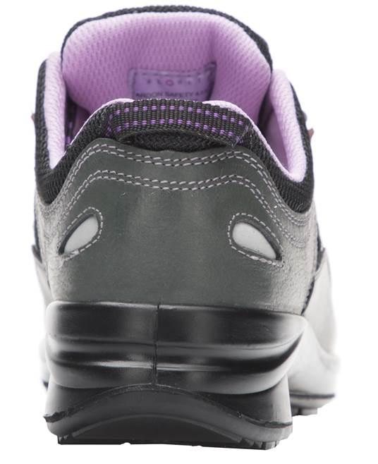 Pantofi de protectie Ardon FLORET LOW S1, cu bombeu metalic [2]
