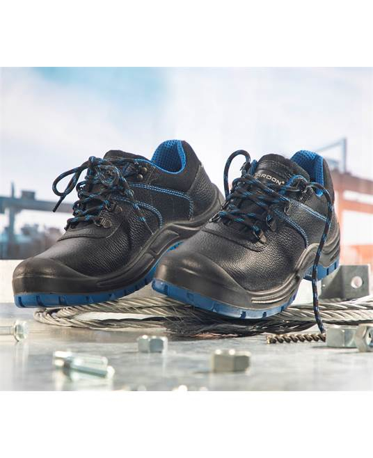Pantofi de protectie Ardon KING S3, cu bombeu metalic si lamela [1]