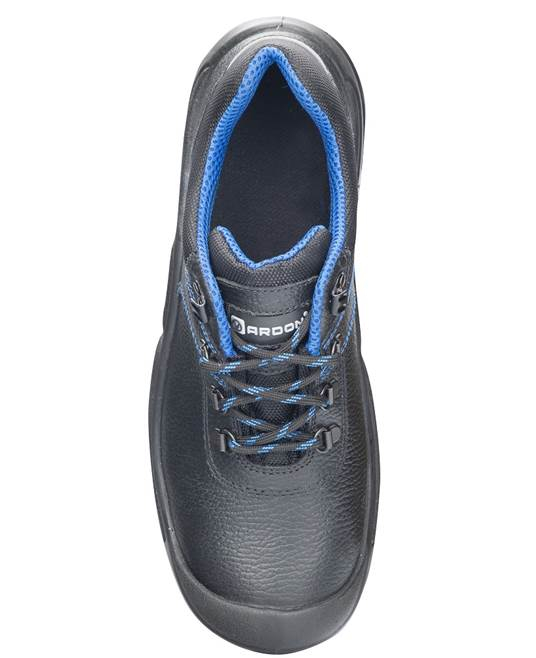 Pantofi de protectie Ardon KING S3, cu bombeu metalic si lamela [3]