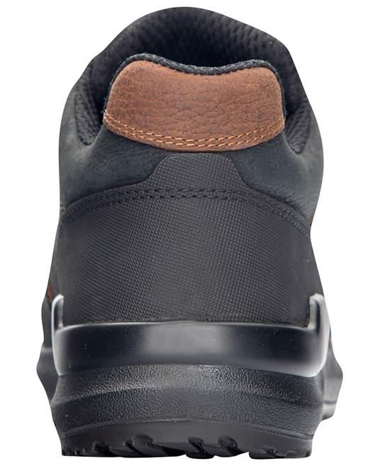 Pantofi de protectie Ardon MASTERLOW S3, cu bombeu metalic si lamela 2
