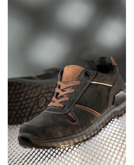 Pantofi de protectie Ardon MASTERLOW S3, cu bombeu metalic si lamela 1