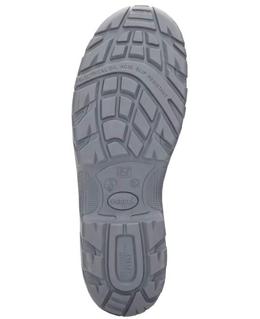 Pantofi de protectie Ardon PERFO S1, cu bombeu metalic 5