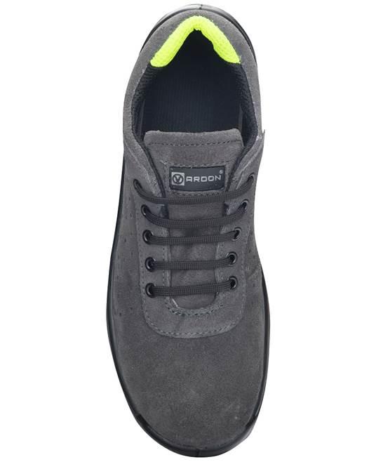 Pantofi de protectie Ardon PERFO S1, cu bombeu metalic 3