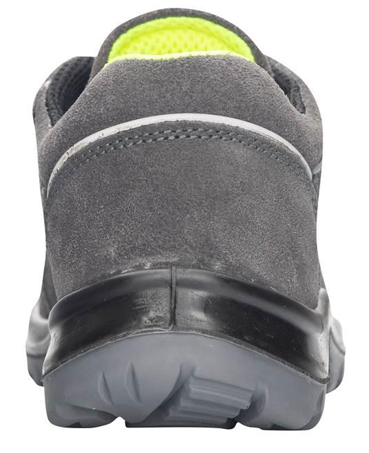 Pantofi de protectie Ardon PERFO S1, cu bombeu metalic 2