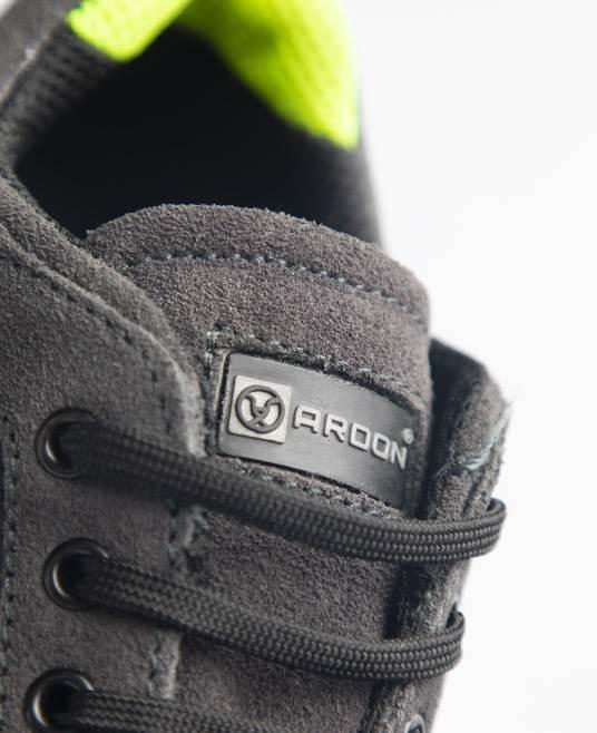 Pantofi de protectie Ardon PERFO S1, cu bombeu metalic 4