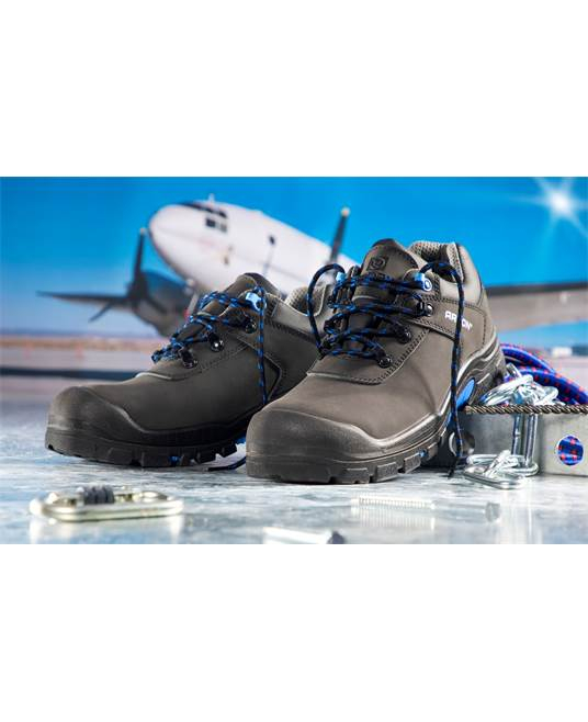 Pantofi de protectie Ardon ROVER S3 HRO, cu bombeu compozit si lamela 1