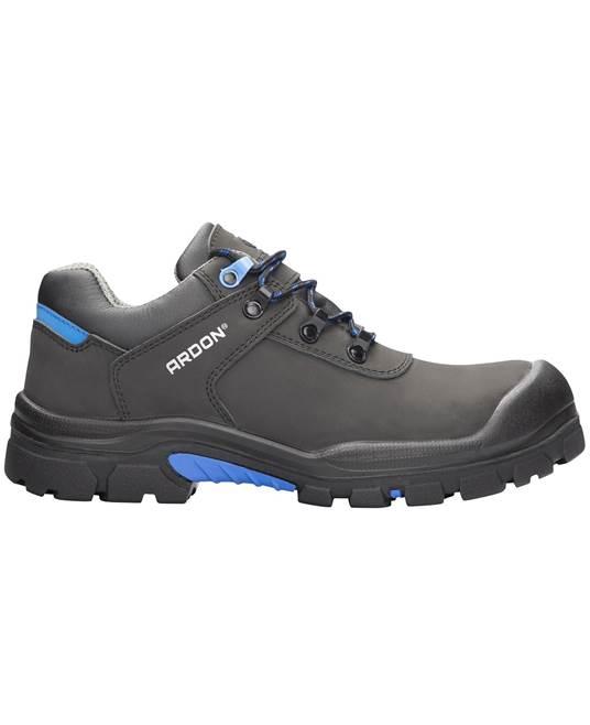 Pantofi de protectie Ardon ROVER S3 HRO, cu bombeu compozit si lamela 0