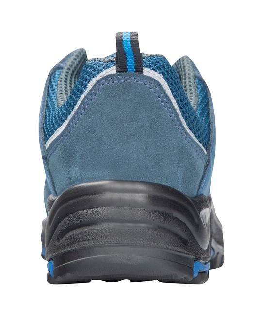 Pantofi de protectie Ardon TURNER S1P, cu bombeu metalic si lamela 3