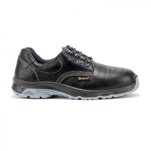 Pantofi de protectie Bicap NEW BARI S3, cu bombeu metalic si lamela 0