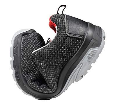 Pantofi de protectie Bicap RAPTOR S3, cu bombeu din compozit si lamela [0]