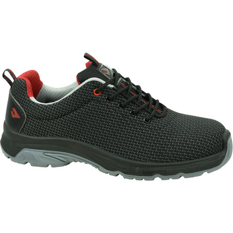 Pantofi de protectie Bicap RAPTOR S3, cu bombeu din compozit si lamela 0