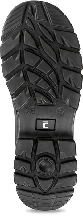 Pantofi de protectie Cerva RAVEN XT S3 ,cu bombeu metalic si lamela 1