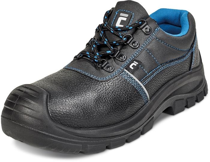 Pantofi de protectie Cerva RAVEN XT S3 ,cu bombeu metalic si lamela 0