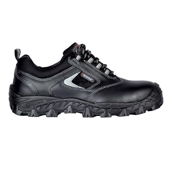 Pantofi de protectie Cofra ORCADI S3, cu bombeu fibra sticla si lamela [0]