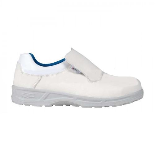 Pantofi de protectie Cofra TALOS WHITE O2, fara bombeu [0]