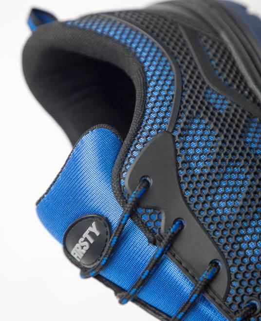 Pantofi de protectie metal free Ardon BLUESTONE S1P, cu bombeu compozit si lamela 2