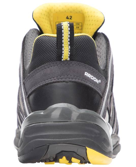 Pantofi de protectie metal free Ardon DIGGER S1, cu bombeu compozit 2