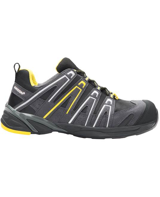 Pantofi de protectie metal free Ardon DIGGER S1, cu bombeu compozit 0