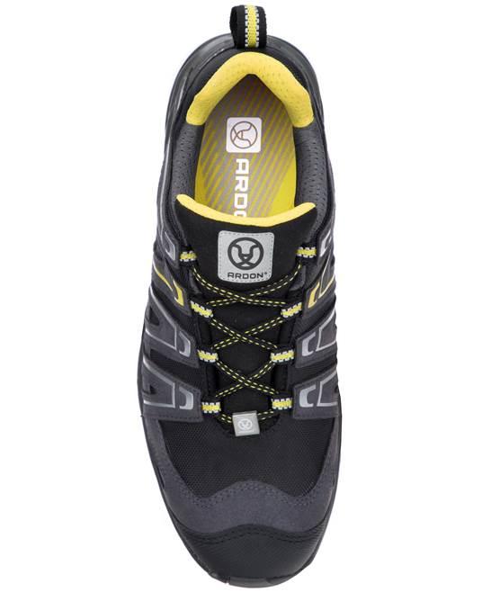 Pantofi de protectie metal free Ardon DIGGER S1, cu bombeu compozit 3